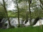 Cascada del río Arenteiro