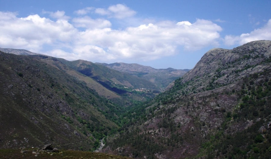 Parque Natural de Baixa Limia – Serra do Xurés