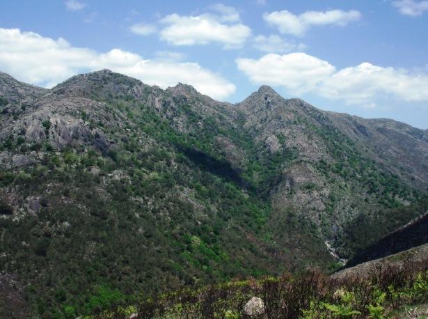 Parque Natural de Baixa Limia – Serra do Xurés