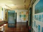 Sede del Parque Natural de Baixa Limia- Serra do Xurés (Exposición)
