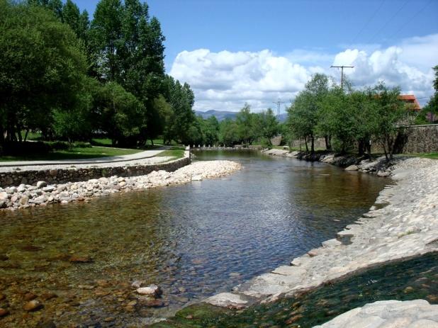 Rio Caldo (Lobios)