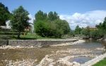 Baños de Riocaldo (Lobios)