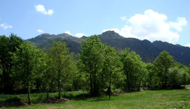 Serra do Xurés (Lobios)