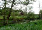 Paseo Fluvial del río Arenteiro