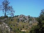 Sierra de Pena Corneira