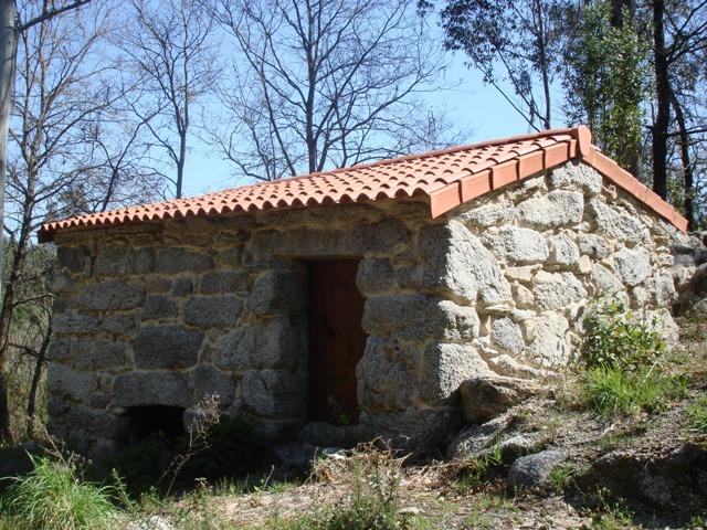 Molino de Vilariño