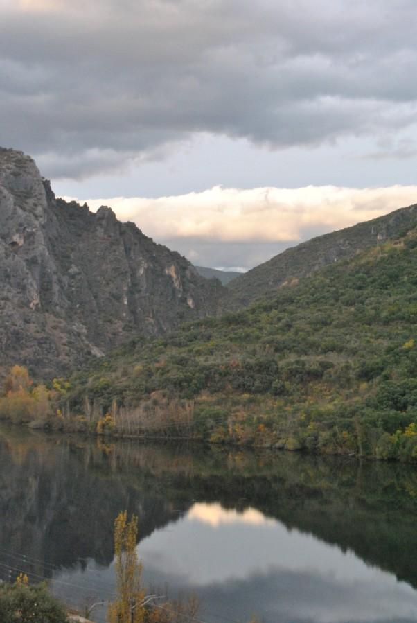 Sierra de Enciña da Lastra