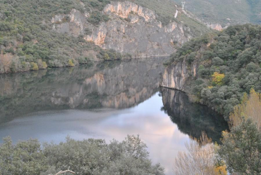 Ruta del valle del Sil