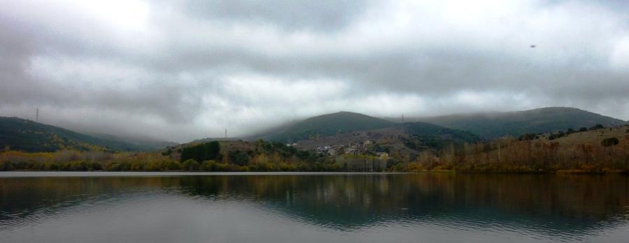 Pueblo de Lago de Carucedo