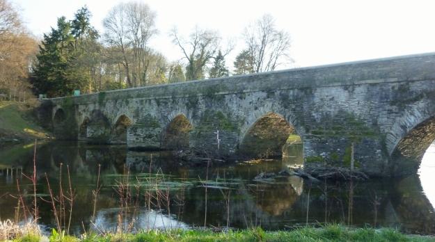 Puente de Rábade