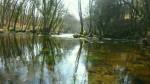 """Río Parga (""""Ruta del Agua de Guitiriz"""")"""