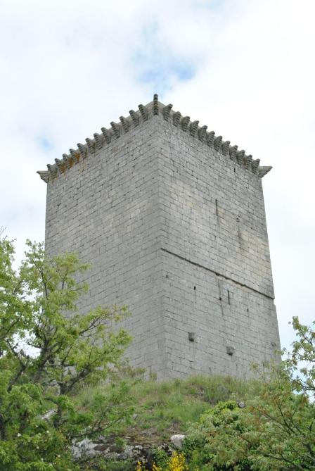 Panorámica de A Limia (Xinzo de Limia)