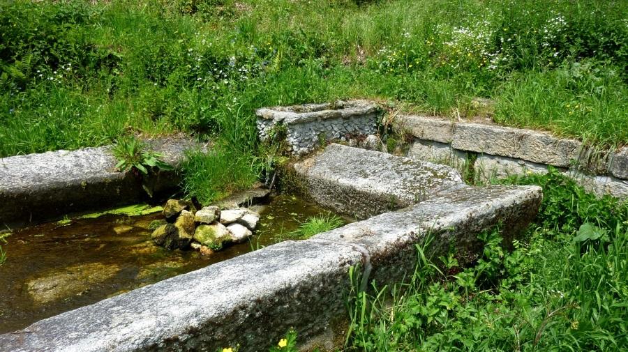 Ruta Molinos de San Miguel